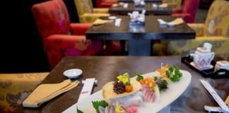 michelin star restaurants london