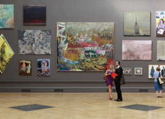 best london art galleries