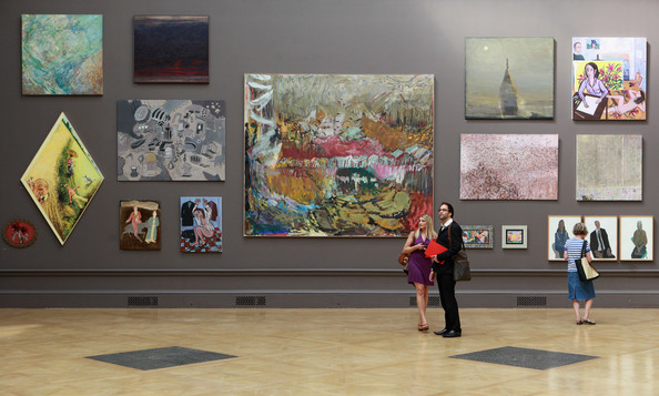 best london art galleries