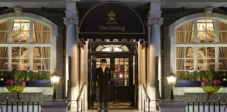 best 5 star hotels in London