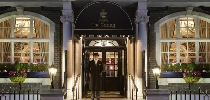 best 5 star hotels in London