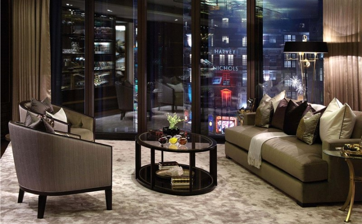 10 Most Expensive Luxury Apartments Sold In 2015 Amuse Magazine London Guide