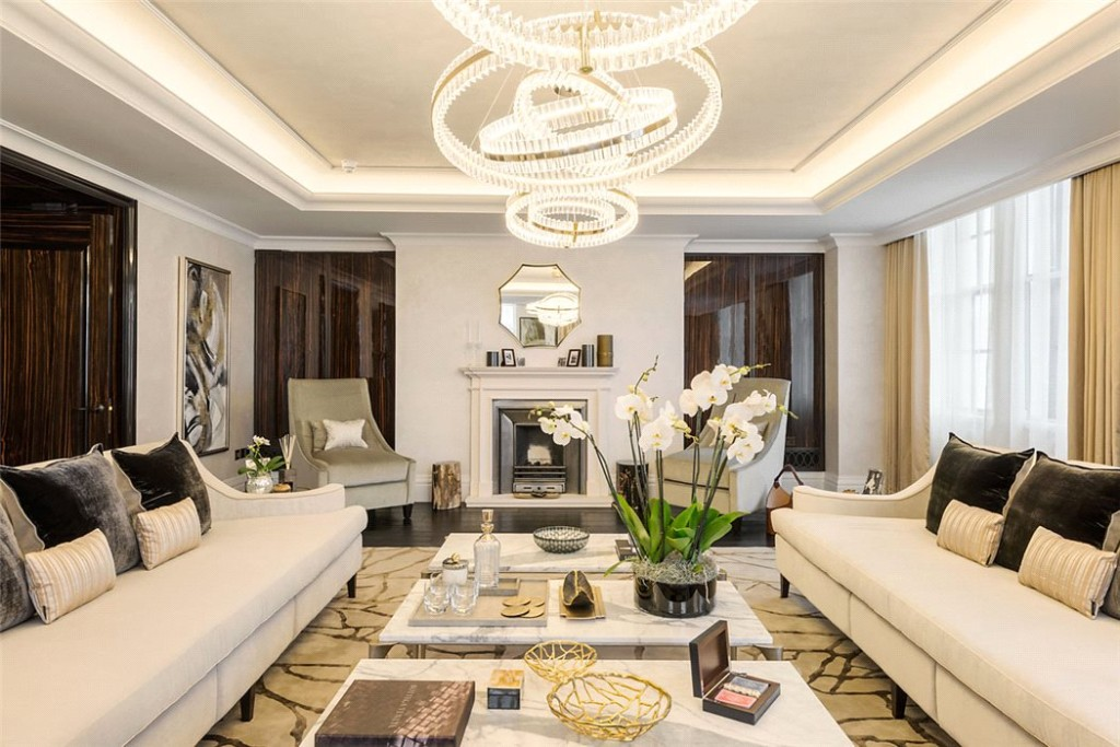 10 Most Expensive Luxury Apartments sold in 2015 | Amuse Magazine ...