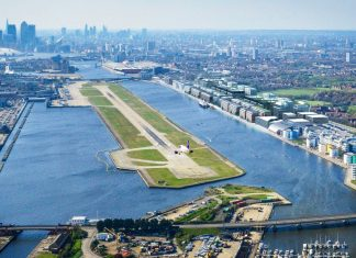 The Royal Docks Woolwich